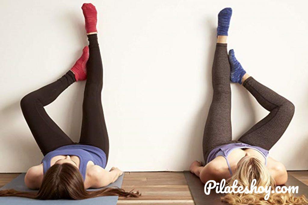 calcetines pilates