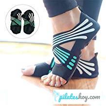 calzado pilates