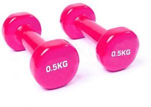 pesas de pilates