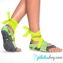 zapatillas para yoga
