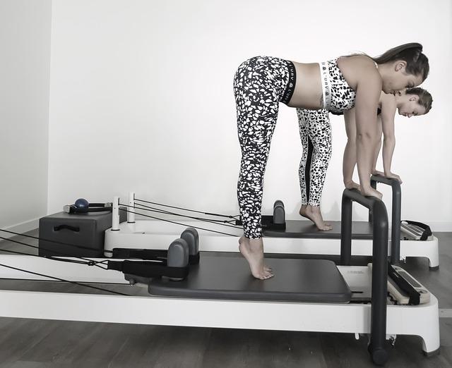 pilates maquinas bilbao