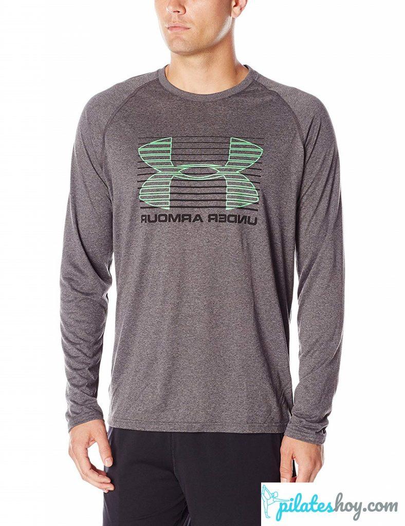 camisetas de pilates