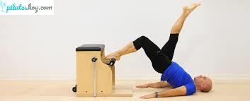 beneficios del pilates con aparatos