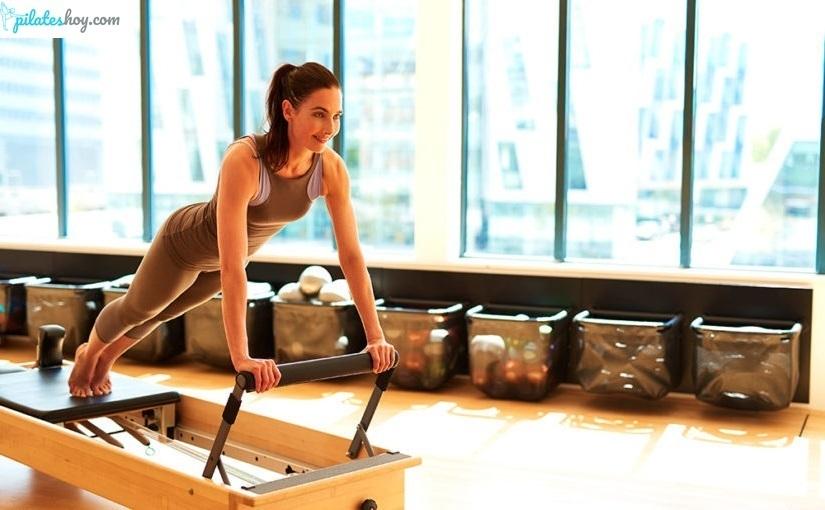 beneficios del pilates en el cuerpo