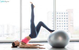 beneficios del pilates para mujeres