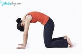 ejercicios pilates suelo pélvico