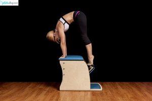 ventajas de pilates con aparatos