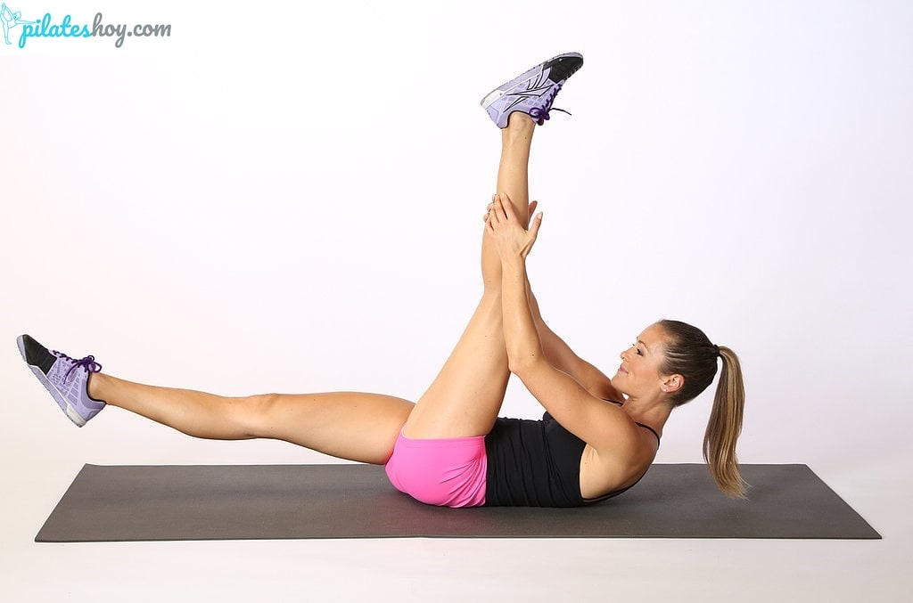 cardio pilates ejercicios