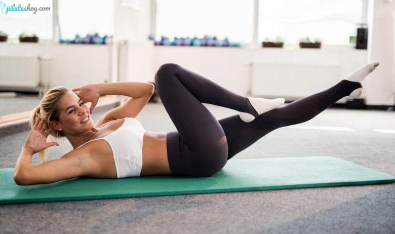 posturas basicas de pilates