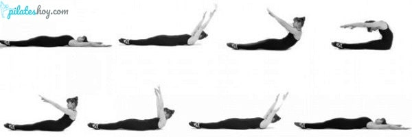 roll up pilates beneficios
