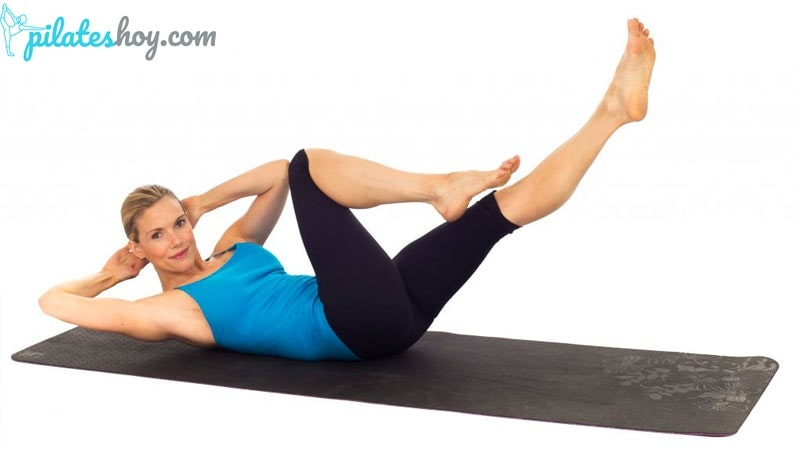 criss cross pilates beneficios
