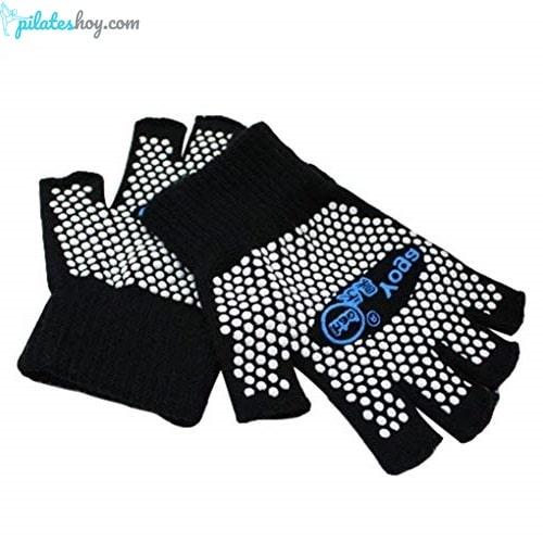 guantes antideslizantes pilates