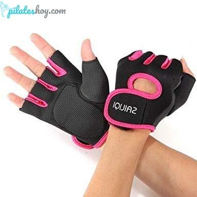 guantes para pilates